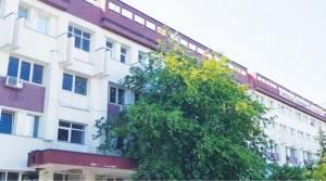 Spitalul CF Ploiești și-a reluat activitateași pentru pacienții non-Covid
