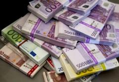 Plățile în numerar care depășesc 10.000 euro vor fi interzise în UE