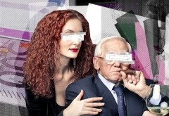 """Cum a ajuns o simplă vânzătoare din Ploiești """"stăpână"""" peste milioanele de euro ale unui pensionar din Italia!"""