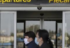 NEWS ALERT  Noua listă a țărilor cu risc epidemiologic. Grecia rămâne în zona galbenă, Maldive iese din zona roșie