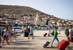 Alertă CERT-RO pentru românii care merg în vacanță în Grecia: Atenție la felul în care completați formularul PLF