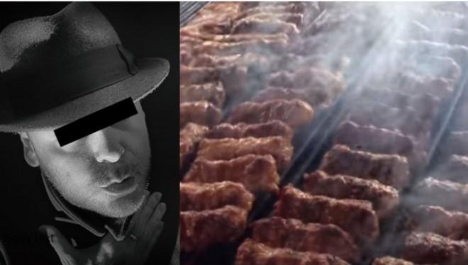 Șeful unui clan mafiot și-a dat dușmanii prin mașina de tocat, i-a făcut mici la grătar și i-a mâncat cu muștar