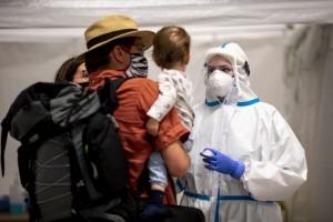 Lista țărilor cu risc epidemiologic ridicat a fost modificată. Ce se schimbă în cazul copiilor