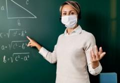 Asa profesori, asa elevi! Dezastru la rezultatele de la titularizare 2021. Doar 40% dintre profesori au luat note peste 7