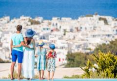 Avertisment pentru românii care merg în Grecia. Țara va fi lovită de un val de căldură extremă, cu temperaturi de 44 de grade