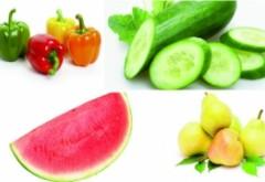 'Spălaţi fructele şi legumele. Circulă un virus periculos!' - avertismentul unui medic