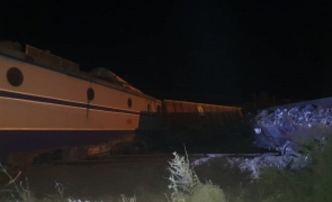 Traficul feroviar în drum spre mare este BLOCAT: mai multe curse spre și dinspre litoral au fost anulate