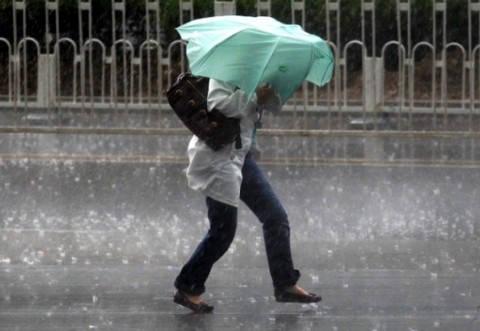 Alerta de ploi torentiale si descarcari electrice in Prahova