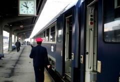 Biletele de tren vor putea fi cumpărate şi cu cardul
