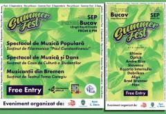 Weekend cu DJ si artisti consacrati, in Parcul Bucov. Eveniment organizat de Primaria Ploiesti
