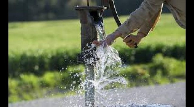 Se opreste apa potabila in doua sate din comuna Gornet