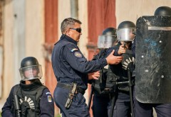 Jandarmeria Prahova face recrutari. Peste 500 de locuri scoase la concurs