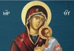 Naşterea Maicii Domnului 2021. Ce nu ai voie să faci de Sfânta Maria Mică