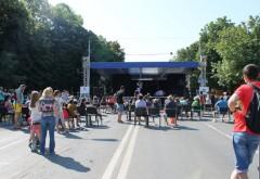 """Ultimul """"Weekend pe Bulevardul Castanilor"""". Vezi aici programul"""