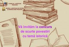 Concurs de scurte povestiri pentru elevii prahoveni