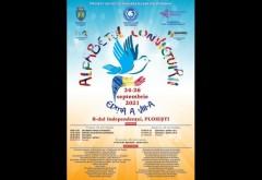 """Incepe festivalul """"Alfabetul convietuirii"""", pe Bulevardul Castanilor. Vor veni peste 800 de artişti din România şi Grecia"""