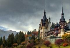 Castelul Peleș este în stare CRITICĂ, avertizează specialiștii: Ignorat de Guvern, Peleșul se poate prăbuși