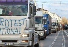 """""""Diurna"""" scoate transportatorii în stradă"""
