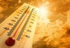 """ANM: Vreme însorită şi săracă în precipitaţii în octombrie; se pot înregistra şi temperaturi """"estivale"""" de 38 de grade Celsius"""