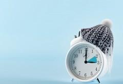 Ora de iarnă 2021. Când dăm ceasurile înapoi? Ar putea fi ultimul an în care vom mai face asta