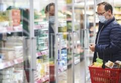Preţurile la alimente sunt la cel mai ridicat nivel din ultimii 10 ani, în toată lumea