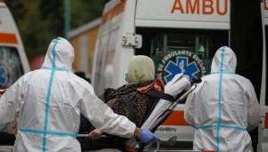 DSU: Se suspendă concediile personalului medical și ale angajaților ISU