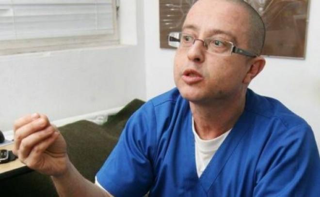 Medicul Tudor Ciuhodaru a răbufnit la adresa autorităților: 'Este pur şi simplu crimă cu premeditare. E pandemie sau e golănie. Este dus la extremă'