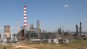 Rafinaria Lukoil va fi oprita pana la finalul lunii noiembrie, pentru revizii