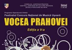"""La Ploieşti, o nouă ediţie a Festivalului - Concurs Național de Muzică Ușoară pentru Copii și Tineri """"Vocea Prahovei"""" -"""