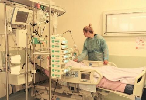 COVID: Peste 90% dintre decese, la nevaccinați