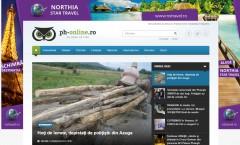 Ph-online.ro se relanseaza cu un nou layout
