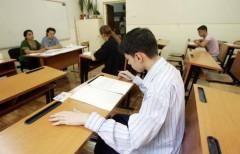 Veste proastă pentru elevi. Programa pentru Evaluarea Naţională 2015, ÎNGREUNATĂ