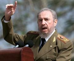 Fiul lui Fidel Castro şi-a petrecut weekend-ul pe Valea Prahovei
