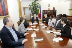 UPG Ploiești în fața unei noi provocări – expertiză pentru Kenya în domeniul petrolier