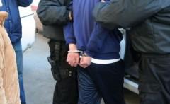 Doi bărbaţi cu mandat de arestare preventivă, depistaţi în trafic şi încarceraţi la IPJ Prahova
