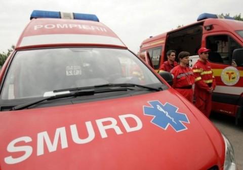 TRAGEDIE la Brazi. Un bărbat a căzut de la 20 de metri înălţime