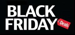 BLACK FRIDAY 2014. Ce produse vor avea preț redus