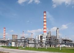 Rafinăria Lukoil a reluat comercializarea produselor finite