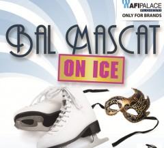 INEDIT. BAL MASCAT pe gheaţă la Afi Palace Ploieşti. Află toate detaliile