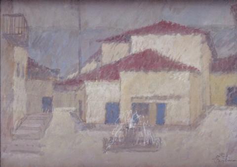 Pictorul Ovidiu Paştina, desemnat Cetăţean de Onoare al municipiului Ploieşti