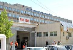 Spitalul Județean de Urgență, inclus pe lista de finanțare a Ministerului Sănătății pentru tratarea pacienților critici