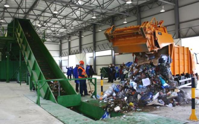 Obligatii de reciclare mai mari pentru Europa