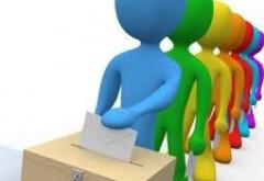 Prezenta la vot in Prahova: 23,5% dintre alegatori au votat pana la ora 13