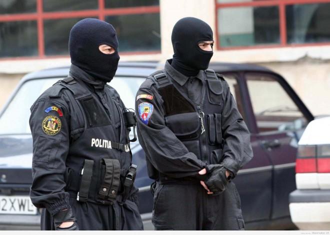 PERCHEZIŢII în Prahova la persoane bănuite de FURTURI din locuinţe