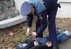 Infractori EXTREM DE PERICULOŞI, prinşi de poliţiştii prahoveni
