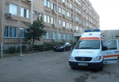 O femeie cu probleme psihice a fugit din Spitalul Judeţean