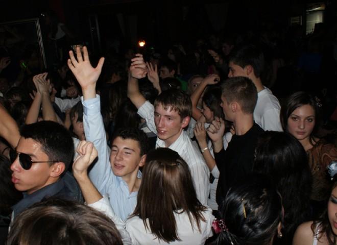 BALUL BOBOCILOR UPG Ploieşti, organizat în această seară în Zappa Club
