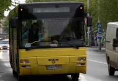 Anunţ IMPORTANT al TCE Ploieşti cu privire la ruta unui autobuz