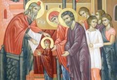 Tradiţii şi obiceiuri de Sărbătoarea Luminii: De ce se ung ferestrele cu usturoi
