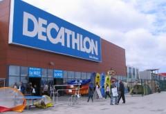Decathlon Ploieşti lansează SEZONUL DE IARNĂ cu invitaţi speciali şi multe SURPRIZE